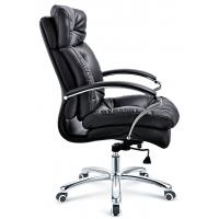 China Nice Comfy Secretary / Executive Office Chair Wheely Simple Style Long Lifespan wholesale