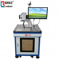 China Low / High - Frequency Transformer Laser Stripping Machine Water - Cooled wholesale