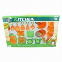 China Kitchen Play Setv with Color Box Packing wholesale