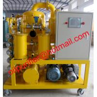 Buy cheap Transformer Oil Filtration Machine, Oil Purification plant,Servicing / from wholesalers