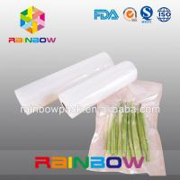 China Recyclable Food Vacuum Seal Bags wholesale