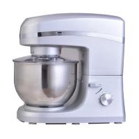China Portable Large Kitchen Dough Mixer , 5 Liters 800W 6 Speed Stand Mixer wholesale