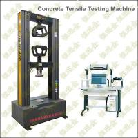 China Computer Control Concrete Tensile Testing Machine wholesale