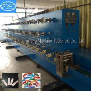 Taifeng smoke paper printing gluing and slitting machine