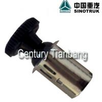 China heavy truck parts howo WG9100580141 CIGAR LIGHTER wholesale