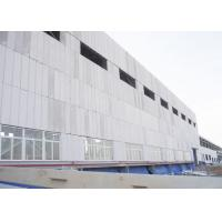 China Roof AAC Panel Plant Lightweight Wall Panel Machine Stable Performance wholesale