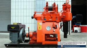 China Dia75mm Well Drilling Machine wholesale