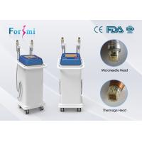 China Professional fractional rf cpt thermage cosmetic surgery machine for salon use wholesale