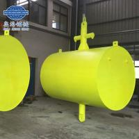 China Steel Structured Mooring Buoy, Cylindrical Buoy,steel buoy with factory price wholesale