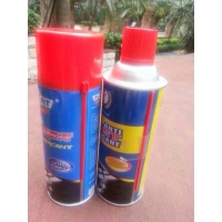 China Anti Corrosion 400ml Anti Rust Lubricant Spray For Rust Prevention wholesale