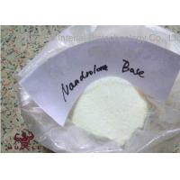 China Medicine Grade Nandrolone Decanoate Powder , Male Enhancement Steroids CAS 434-22-0 wholesale