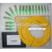 Buy cheap 1*32 PLC optical splitter from wholesalers