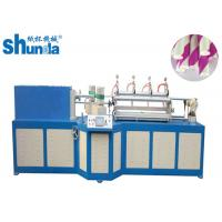 China PLC Control Automatic Paper Tube Making Machine For 3 Layers Biodegradable Drinking Straw wholesale