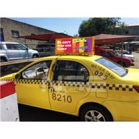 China Taxi Roof LED Sign In Australia Taxi Topper LED Sign wholesale