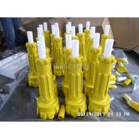 China Durable Carbide Button Bits , Alloy Steel DHD340 115mm Drilling Rig Bits wholesale