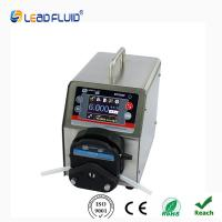 China BT600F Dispensing Peristaltic Pump, filling various volume, accuracy on sale
