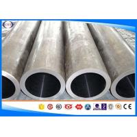 China St35 Hydraulic Cylinder Honed Tube  High Precision Carbon Steel Material wholesale