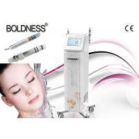 Buy cheap Multifunction Water Spray Aqua Peel Machine For Skin Whitening / Cleaning Face from wholesalers
