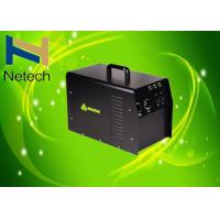 China CE Certificate Hotel / Home Water Treatment And Air Purifier Air Ozone Generator on sale