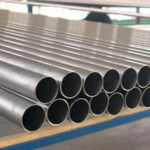 China Grade 1 Titanium Condenser Tubes For Medical ASTM F67 wholesale