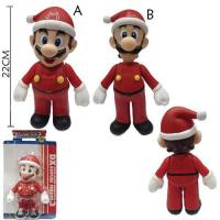 China Super Mario action figure,anime figure wholesale