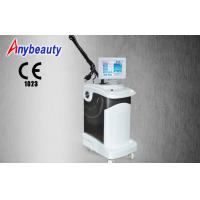 China 10600nm Co2 Fractional Laser Machine wholesale