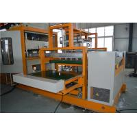 China Water Cooling Disposable Lunch Box Making Machine / Thermocol Plate Making Machine on sale