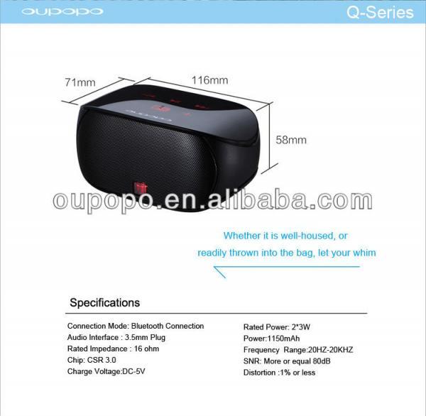 big blue bluetooth speaker manual