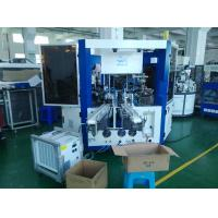 China Automatic Screen Printing Equipment For Acrylic Jars and Plastic Jars Tubes wholesale