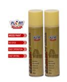 China Acrylic Resin MSDS 300ml Wood Varnish Spray Paint 65*158mm wholesale