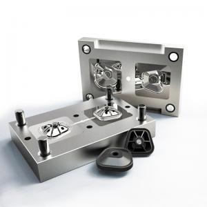 China Custom ABS Rapid Prototyping Injection Molding Heat Treatment wholesale