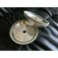 Quality 11A2 Diamond Grinding Wheel for Sharpening Drawing Dies & Tools Made of Hard for sale