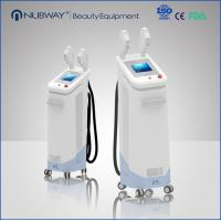 China SHR IPL Elight 3 in 1 hair removal machine wholesale