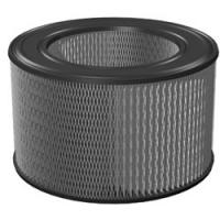 Quality Super-low-resistance mini-pleat air filter for purifying air in clean room for sale