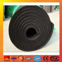China China factory short delivery time soft and flexible rubber foam sheet with best price wholesale
