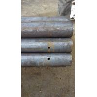 Buy cheap N80-Q Grade Plain End Seamless Casing Pipes for sale with impact test under -20dgr from wholesalers
