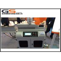 China 3D Filament Extruder Machine For Testing Material , Granule Extruder 3d Printer wholesale
