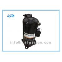 China 15HP Copeland Refrigeration Scroll Compressor With Sightglass ZB114KQE-TFD-551 R404 wholesale