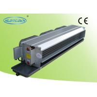 China Ultra Thin Quiet Ceiling Concealed Fan Coil Unit 1700m³/h ~ 2380m³/h wholesale