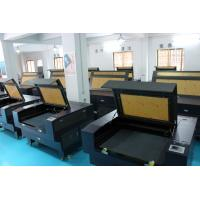 Quality Industrial Metal high accuracy CNC Laser Cutting Machine to cut 1.5mm steel for sale