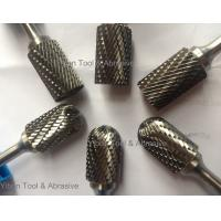 China BX1625M06 High quality Carbide Rotary files for car polishing wholesale