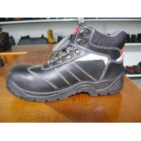 China Industrial Safety Shoe With CE Certfication wholesale