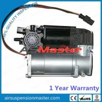 China Brand New! BMW 7er F01/F02/F04 new air suspension compressor,37206789450,37206864215,37206794465,37206789165,37206784137 wholesale