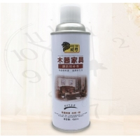 China Wood Furniture Renew Freshen Spray Paint Brown Color wholesale