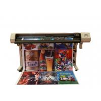 China Epson Eco Solvent Printer For Advertising Cloth wholesale