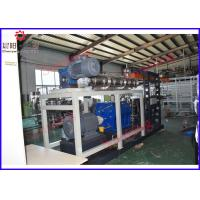 China Industrial Cereal Making Machine , High Capacity Corn Flakes Processing Line wholesale