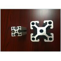 6061 Folded Aluminium Enclosures Powder Coating For Fitness Machinery