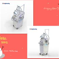 China Four Work Mode Picosecond Laser Tattoo Removal 755nm Max Pulse 1000mJ wholesale