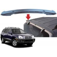 Buy cheap Auto Sculpt Blow Molding Roof Spoiler for Hyundai SantaFe 2003 2006 from wholesalers