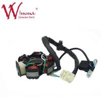 China LX48Q Motorcycle Magneto Coil Pack High Performance ISO9001 Approved wholesale